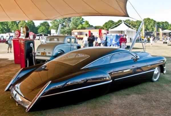 Cadillac-Sedanette