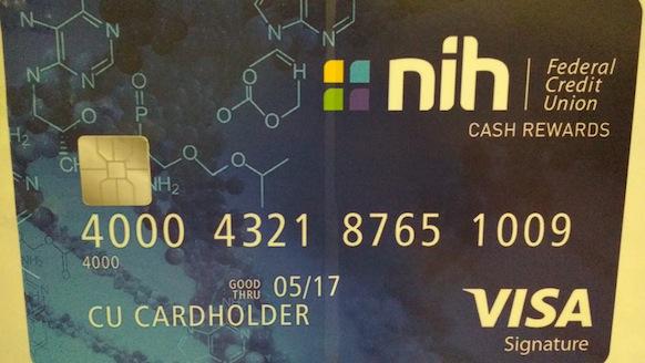 NIHcard