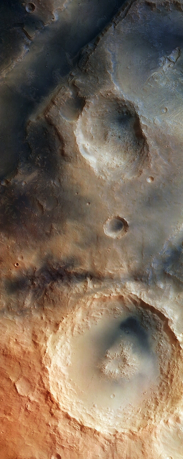 The Syrtis Major volcanic province on Mars