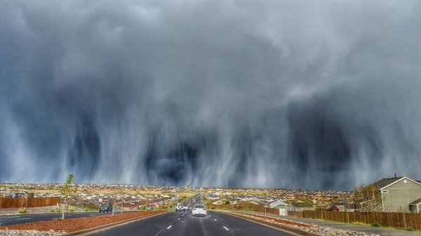 Colorado hailstorm