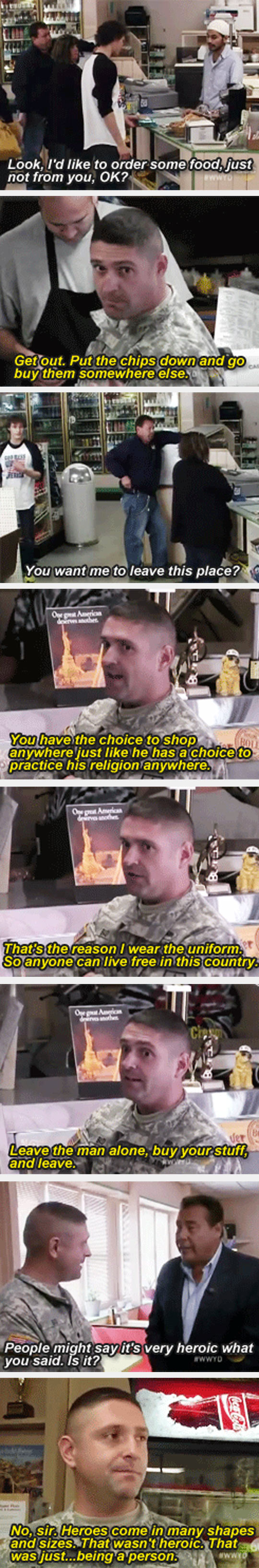 cool-soldier-defend-Muslim-store