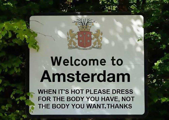 funny-heat-Amsterdam-dress-sign