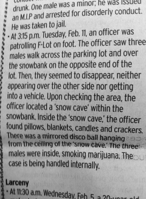 snowcaveFAILBLOG