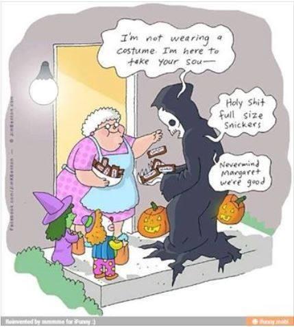 Halloween-Snickers