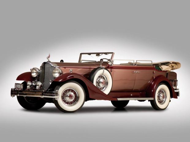 33 Packard