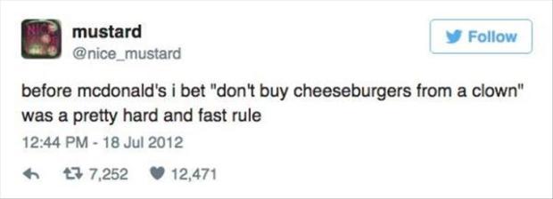McDonalds-Cheeseburgers