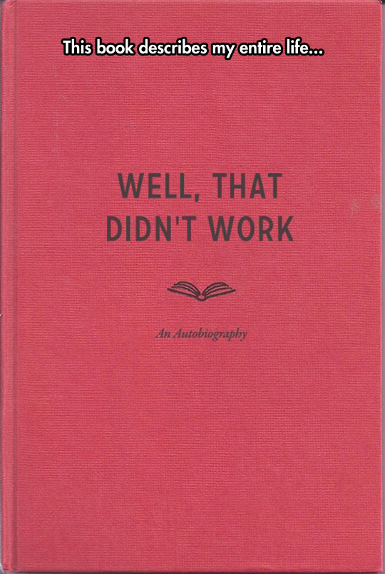 cool-book-autobiography-did-not-work