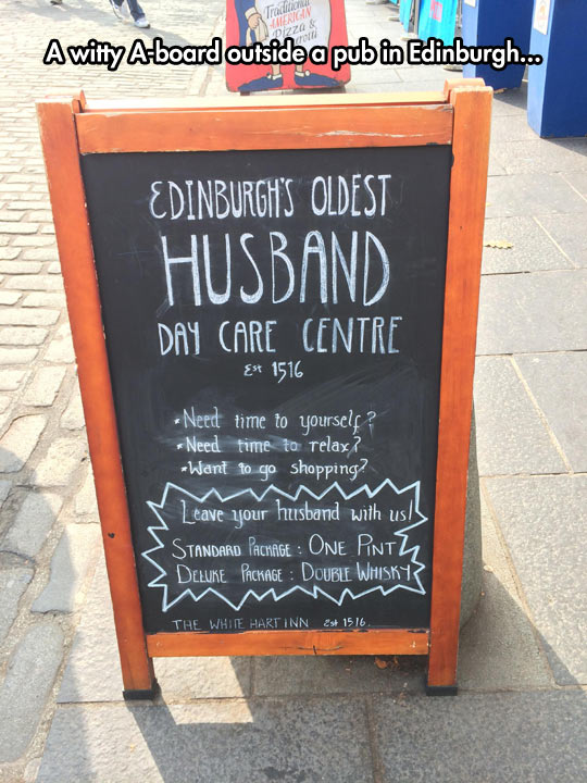 cool-pub-blackboard-oldest-husband