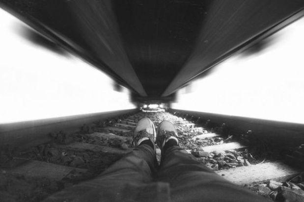 between-the-rails