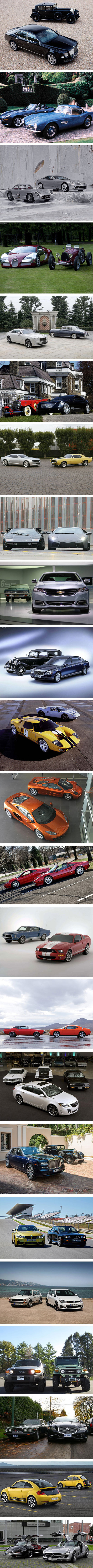 cars-brand-model-now-then-ford
