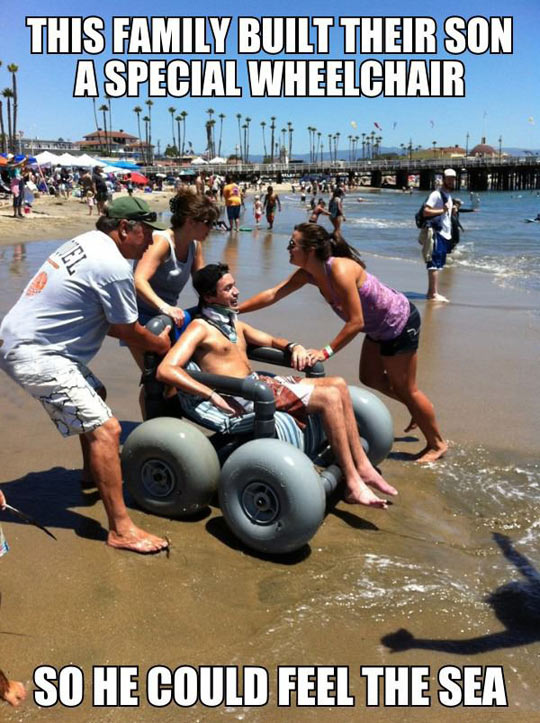 cool-sea-boy-wheelchair-floating