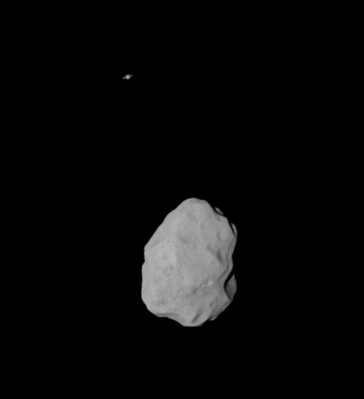 rosetta-flyby-of-asteroid-21-lutetia-on-10-july-2010