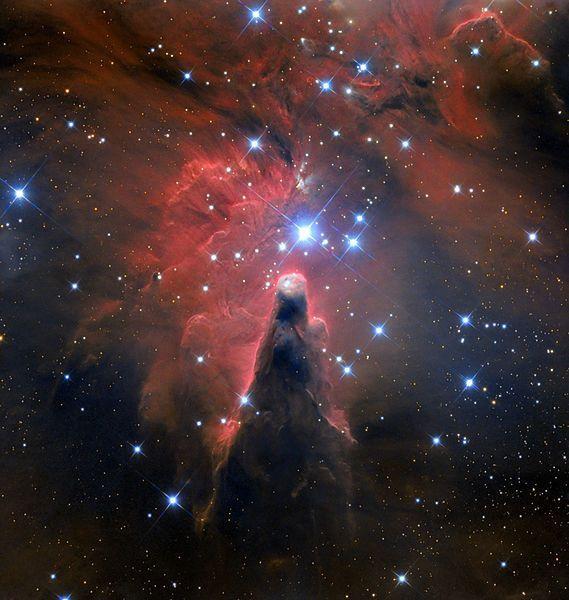 the-cone-nebula