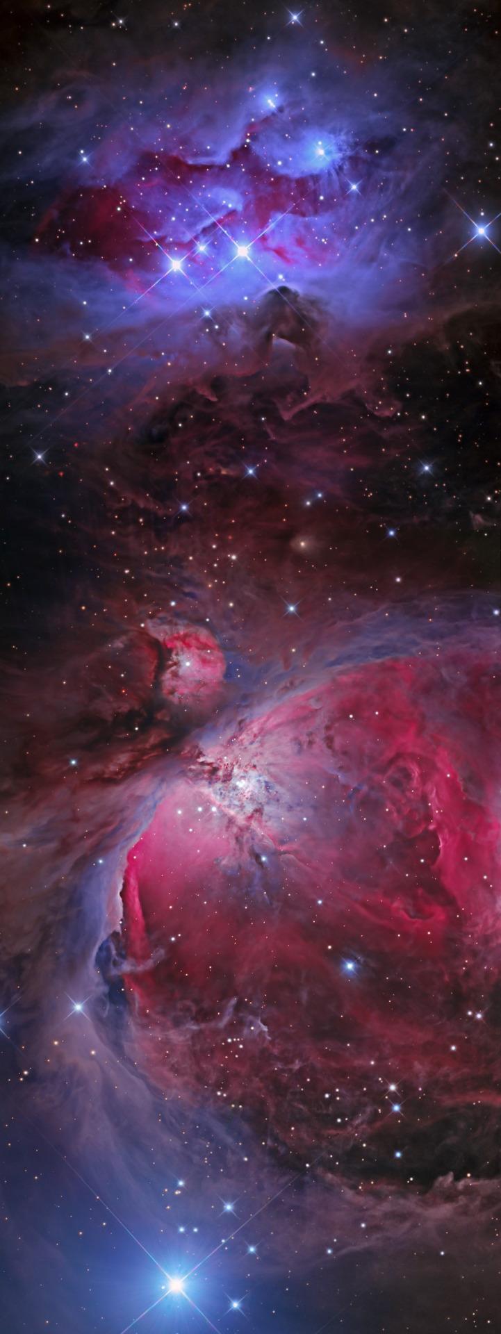 therunning-man-and-orion-nebula