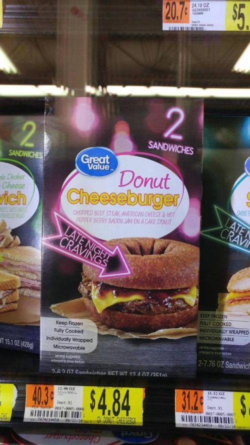 donut-cheeseburger